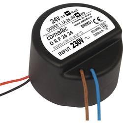 AC/DC vestavný zdroj Comatec ORP/26.24, 24 V/DC, 1.10 A, 26.40 W, otevřené konce kabelu