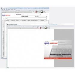 Softvérová sada Beha-AMPROBE Downloader 4597359, pre Proinstall-100 · Proinstall-200
