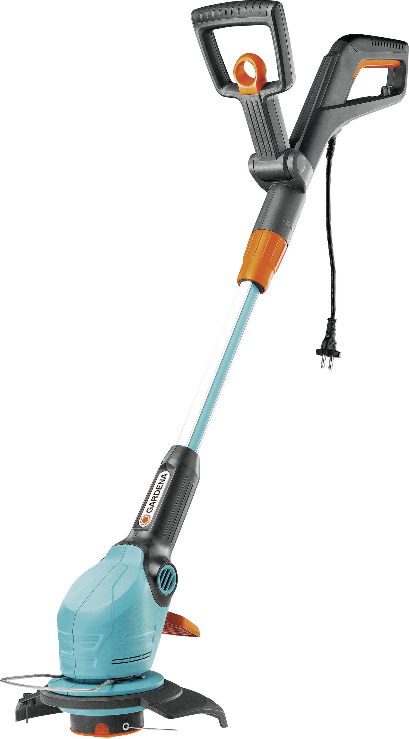 Elektrická strunová kosačka Gardena EasyCut 400/25, 09807-20, 400 W, 250 mm