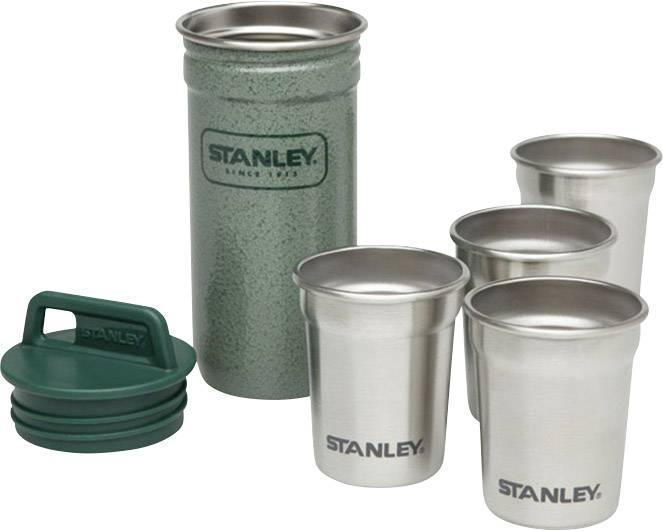 Hrnek Stanley Adventure Becher-Set 4 x 59 ml 10-01705-001