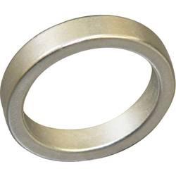 Permanentný magnet kruh TERRAMAG® H-N 40/150, (Ø x v) 21 mm x 4 mm, NdFeB