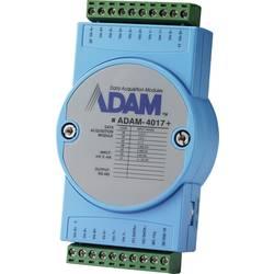 Vstupní modul analogové, Modbus Advantech ADAM-4017+, počet vstupů: 8 x, 12 V/DC, 24 V/DC