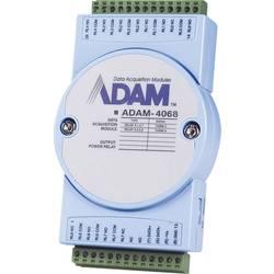 Výstupní modul DI/O, relé Advantech ADAM-4068, Počet výstupů 8 x, 12 V/DC, 24 V/DC