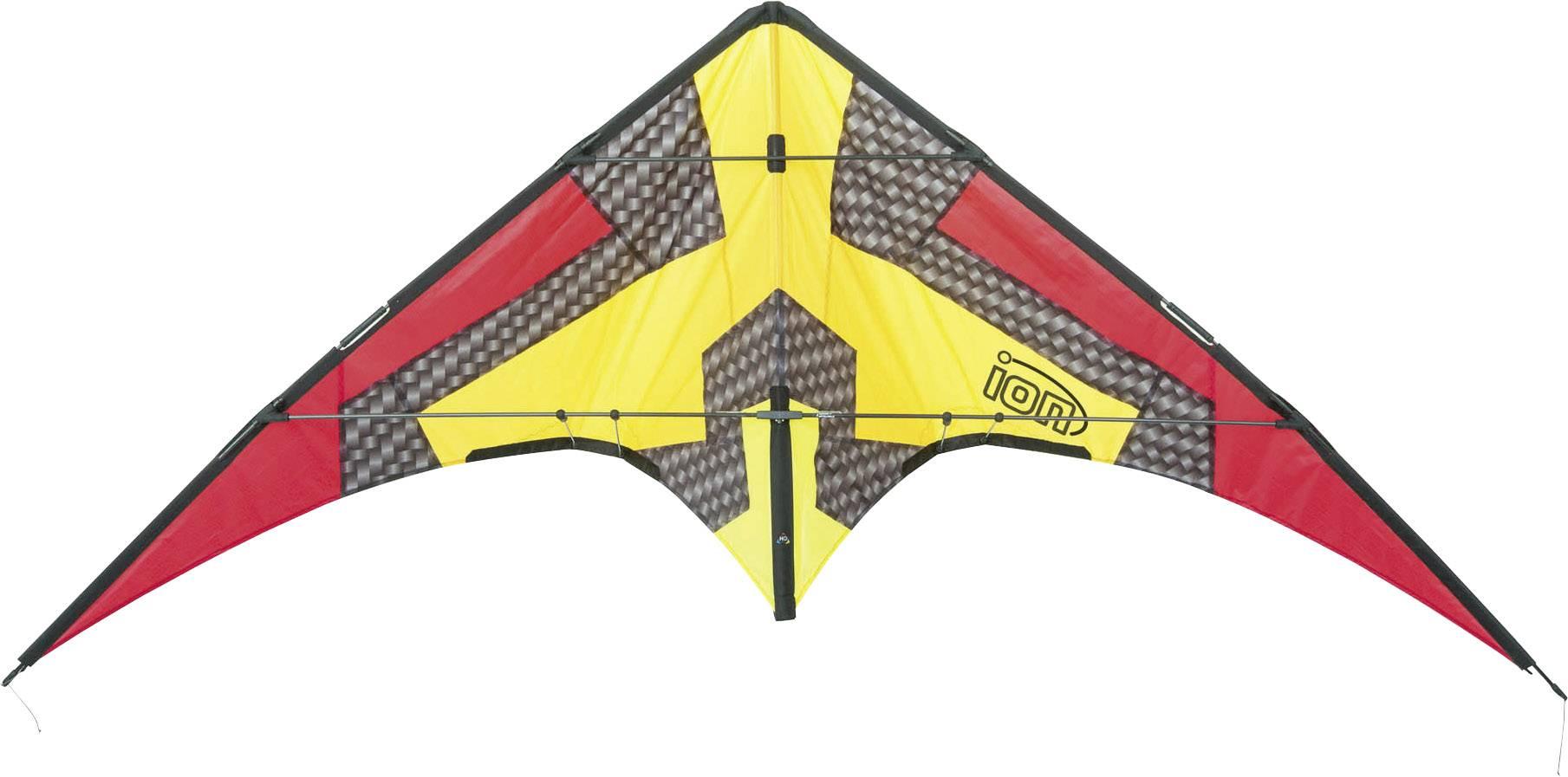 Sportovní řiditelný drak HQ Ion Blaze, 2050 mm