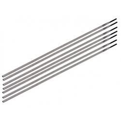 Elektrody 2.6 mm, 12 ks 12 ks (Ø x d) 2.6 mm x 350 mm Ferm WEA1017
