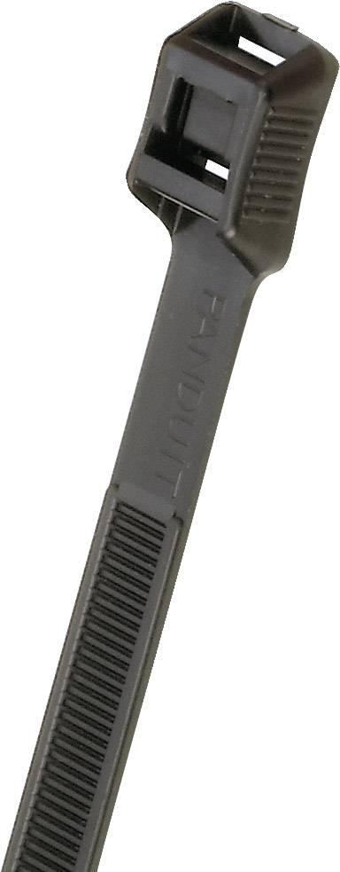 Sťahovacie pásky Panduit IT9100-CUV2, 358 mm, červená, 1 ks