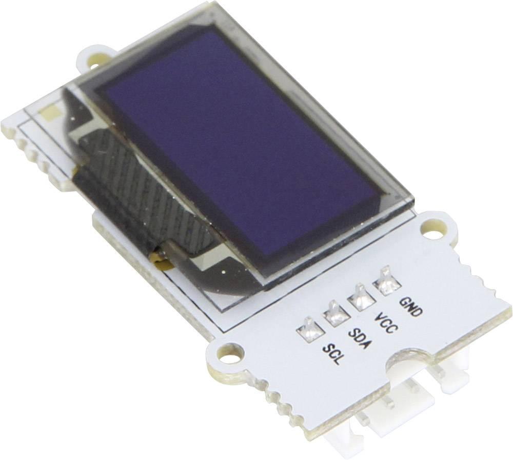 "Modul s displejem pro Raspberry Pi®, Joy-itOLED, 2.44 cm, 0.6"""
