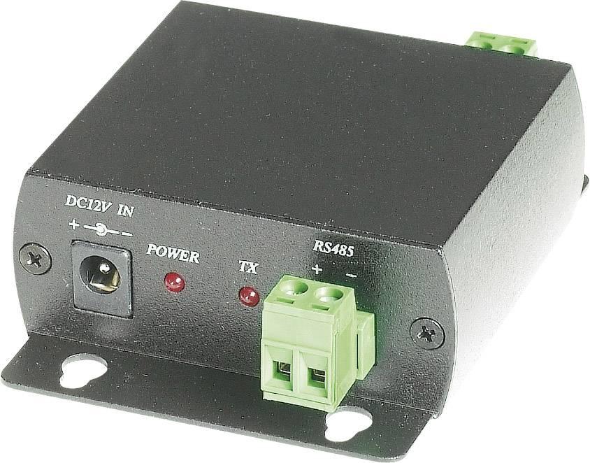 Extender pro datový signální RS485 Renkforce, 1200 m