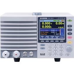 Elektronická záťaž GW Instek PEL-3041, 150 V/DC 70 A, 350 W