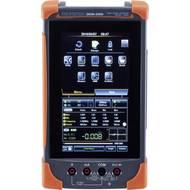 Ruční osciloskop GW Instek GDS-307, 70 MHz, 2kanálový, funkce multimetru