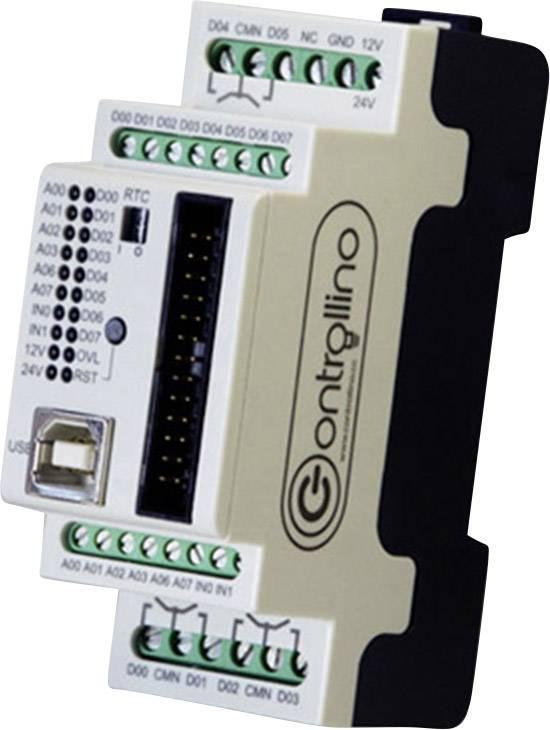 Riadiacimodul Controllino Mini 100-000-00 12 V/DC, 24 V/DC