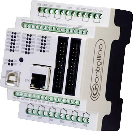 Riadiacimodul Controllino Maxi 100-100-00 12 V/DC, 24 V/DC