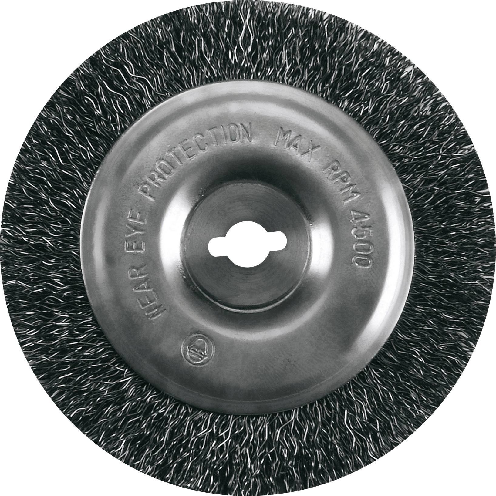 Náhradní kotouč pro čistič spár Einhell BG-EC 1410, kov