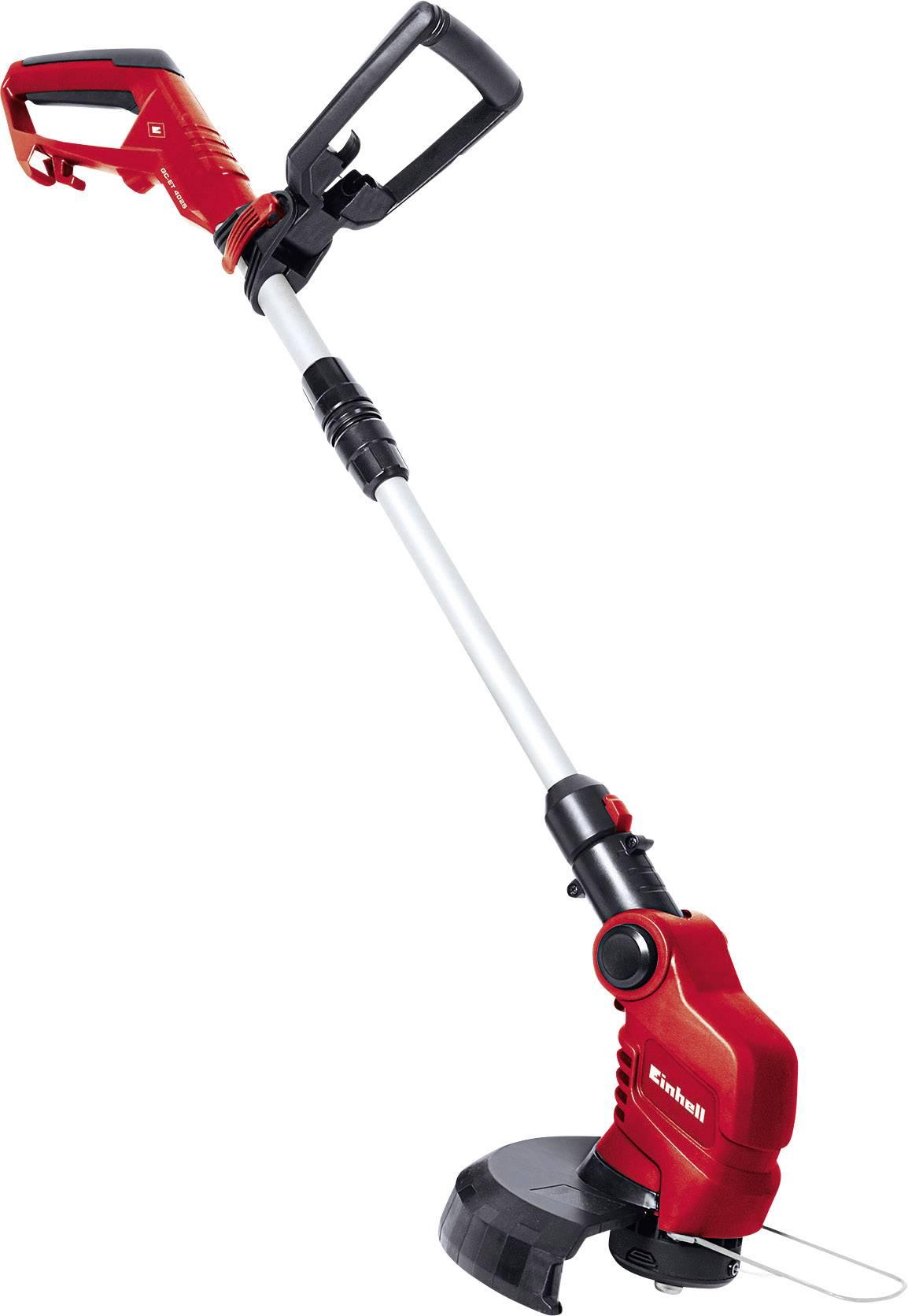 Elektrická strunová kosačka Einhell GC-ET 4025, 3402060, 400 W, 250 mm