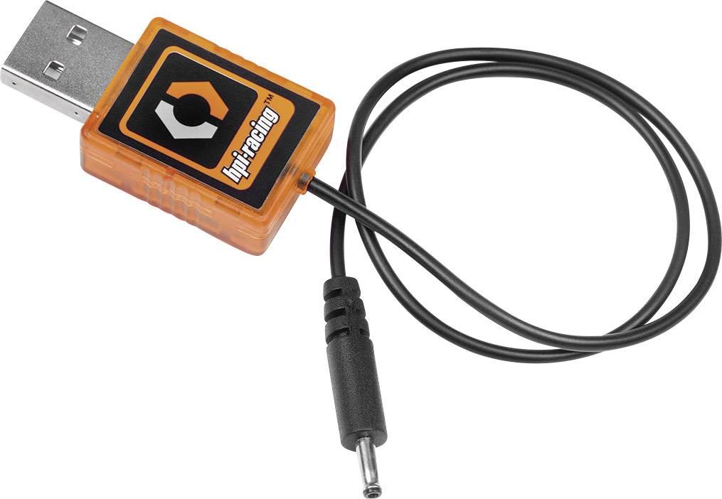 USB modelárska nabíjačka HPI Racing Baja Q32