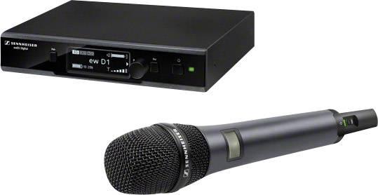 Mikrofony, příslušenství