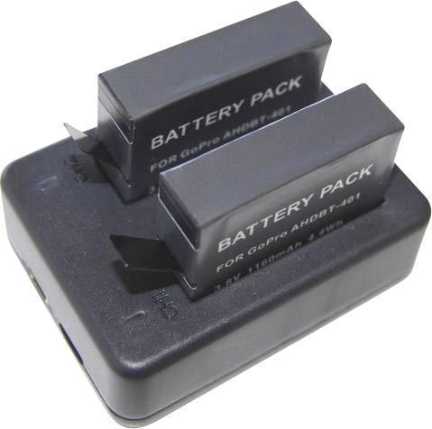 DCGP4_2A vhodné pro=GoPro Hero 4, GoPro Hero 4 Silver