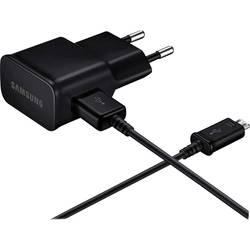 Samsung micro USB nabíječka 2 a EP-TA12 černá
