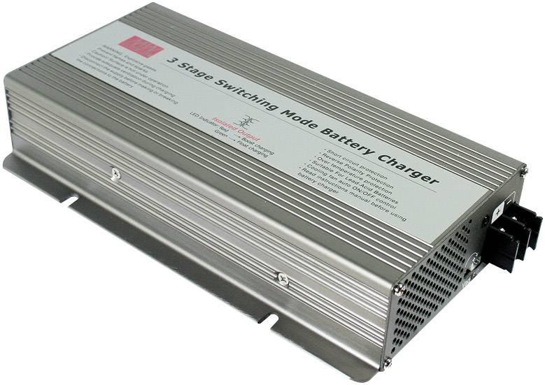Nabíjačka olovených akumulátorov Mean Well PB-Akkulader 14,4V 20,85A PB-300P-12