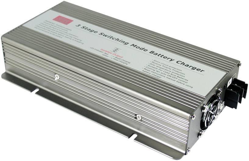 Nabíjačka olovených akumulátorov Mean Well PB-Akkulader 14,4V 24,3A PB-360P-12