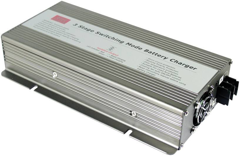 Nabíjačka olovených akumulátorov Mean Well PB-Akkulader 28,8V 12,5A PB-360P-24