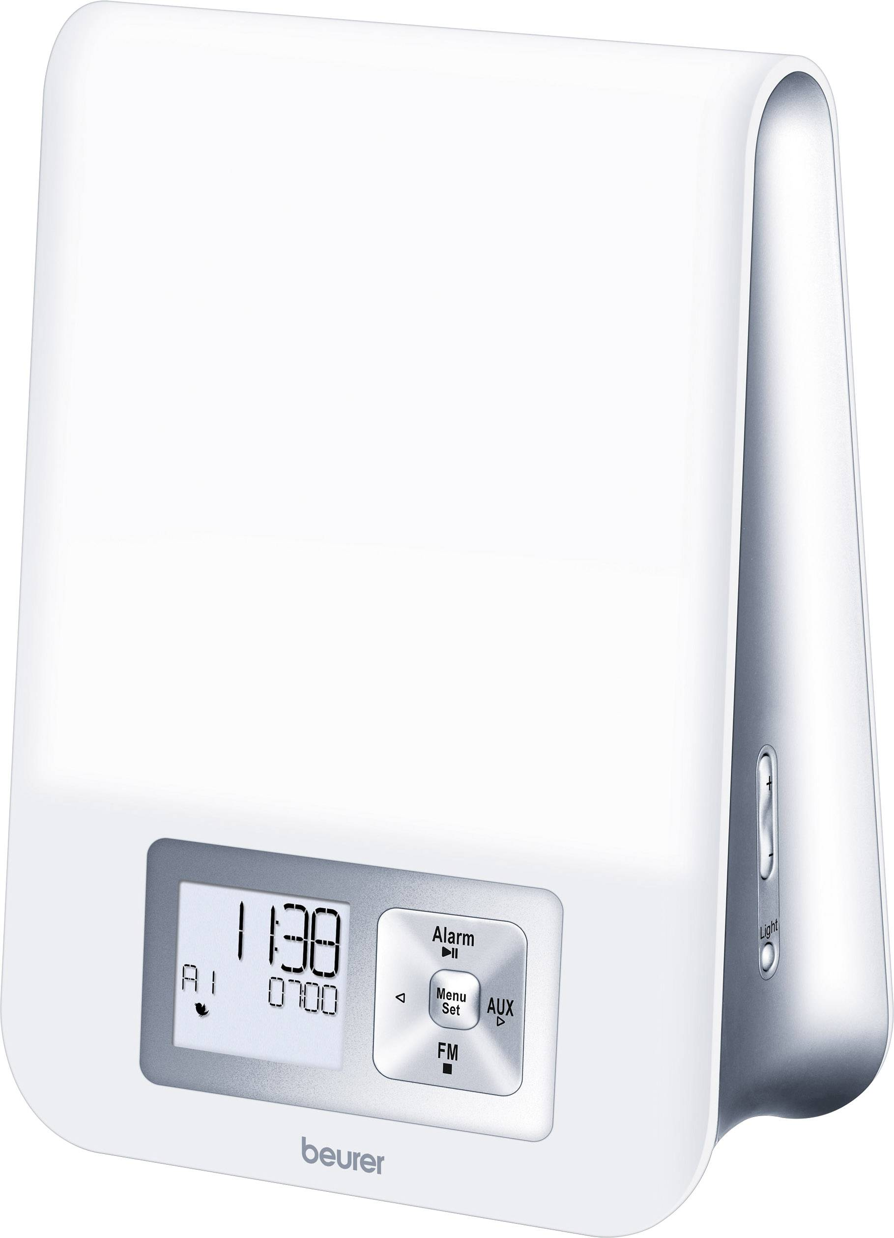Budiace svetlo Beurer WL 70, 14 W, biela