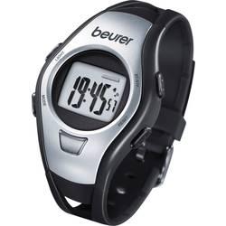 Hodinky s meraním tepovej frekvencie (športtester) so senzorom na prst, Beurer PM 15