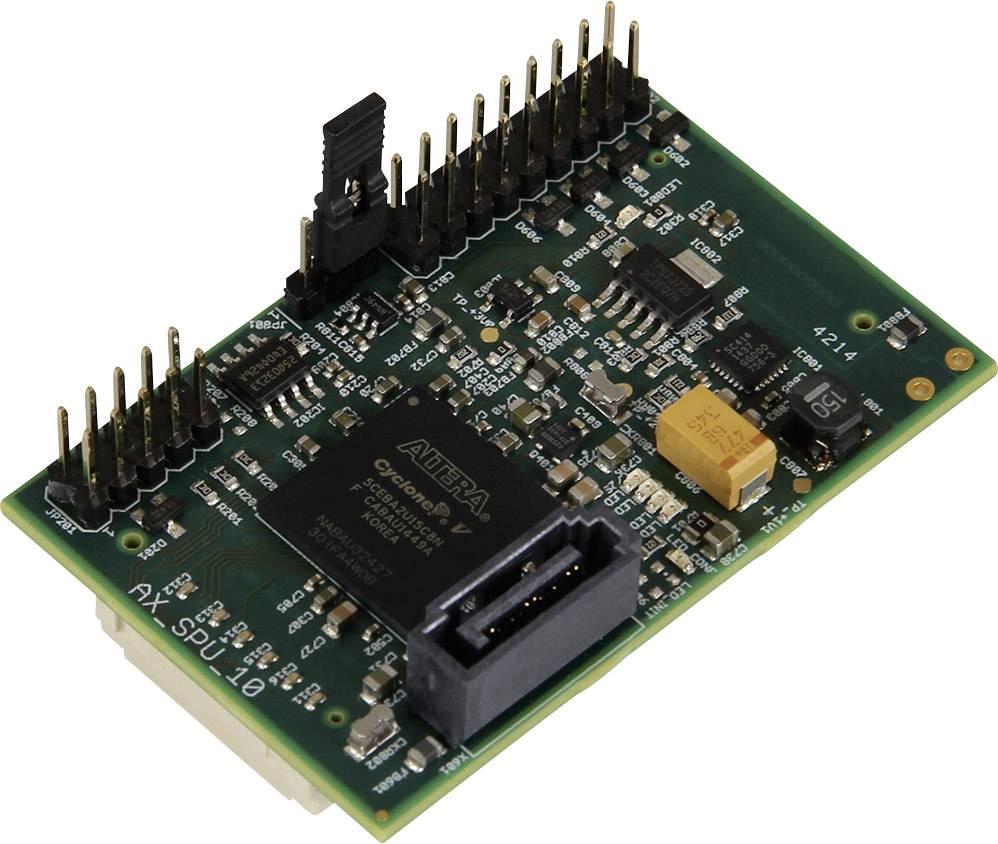 Vývojová doska Altera FPGA Abaxor Engineering AX_SPU