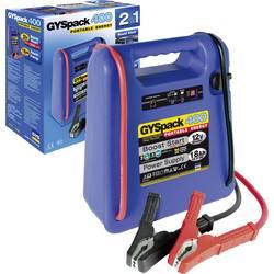 Systém pro rychlé startování auta GYS PACK 400 025455