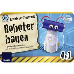 Stavebnice robota Franzis Verlag Franzis 65251, od 8 let
