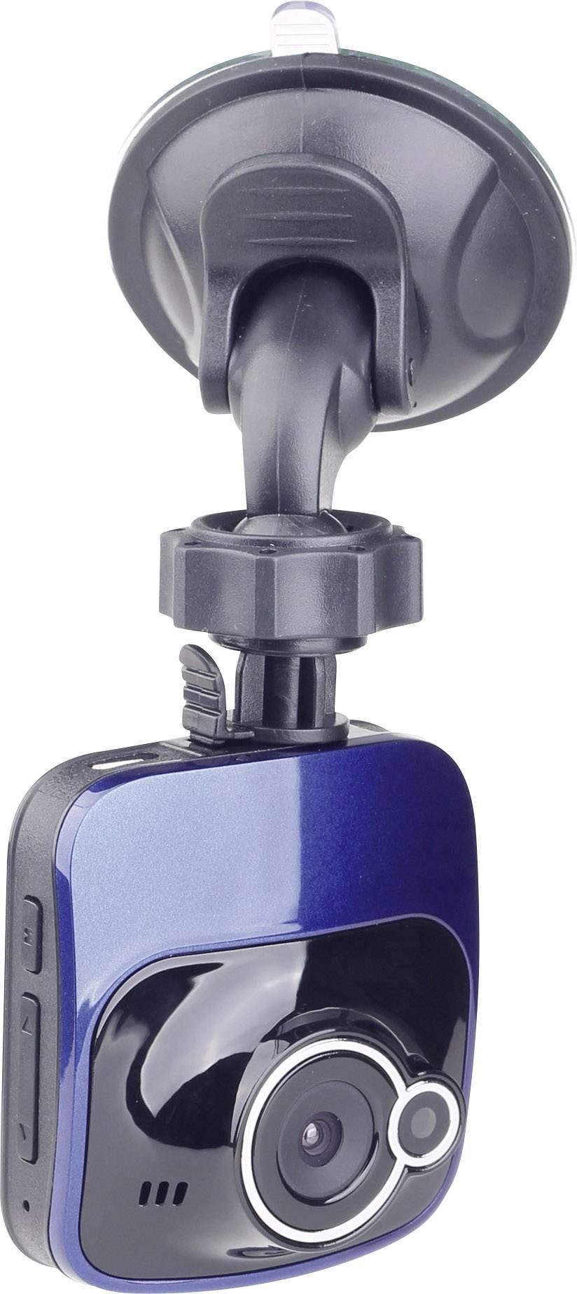 Gembird DCAM-007, 120 °, 12 V, displej, mikrofón, na akumulátor