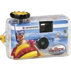 AgfaPhoto LeBox Ocean jednorázový fotoaparát 1 ks vodotěsný do 3 m