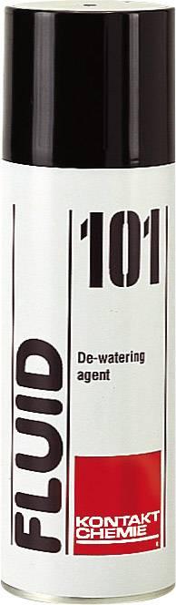 Odvodňovací olej CRC Kontakt Chemie FLUID 101 78009-AE, 200 ml