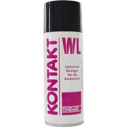 Čistiaci prostriedok pre kontaktné plochy Kontakt Chemie KONTAKT WL 71013-AF, 400 ml