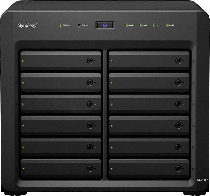 Synology DiskStation DS2415+