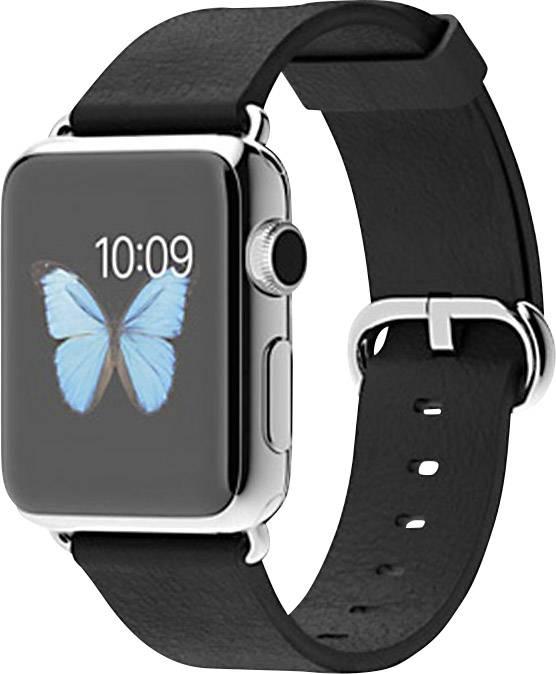 Apple Watch & příslušenství