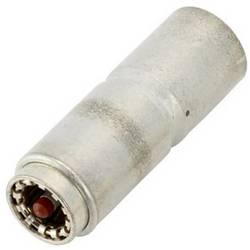 Kontaktní zásuvka, kroucená, série MC 10 MC 10 44424037 LAPP 1 ks