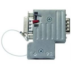 Datový zástrčkový konektor pro senzory - aktory LAPP ED-PB-90-PG-M12-PRO 21700562 zástrčka, zahnutá, 1 ks