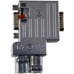 Datový zástrčkový konektor pro senzory - aktory LAPP ED-CAN-90-PG-PRO 21700590 zástrčka, zásuvka, 1 ks