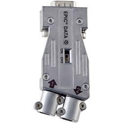 Datový zástrčkový konektor pro senzory - aktory LAPP ED-CAN-AX-PRO 21700591 adaptér, zahnutý, zakončovací odpor, 1 ks
