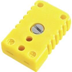 Miniaturní spojka B & B Thermotechnik NKU 1200, žlutá