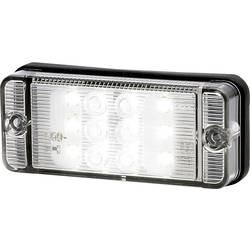 Zadné mini LED svetlo SecoRüt, 95702, transparentná