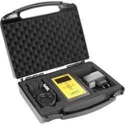 Sada ESD testerů Wolfgang Warmbier SRM®200 povrchový odpor, svodový odpor vč. softwaru, včetně podnikového kalibračního listu , vč. kufříku, vč. zemnicího kabelu