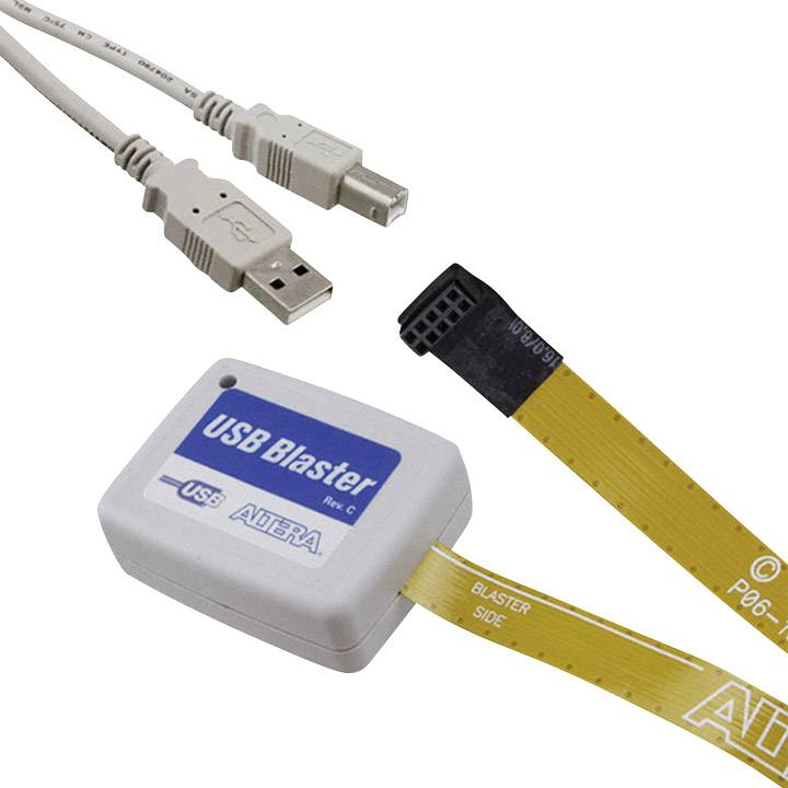 Programovací USB kabel Altera PL-USB-BLASTER-RCN