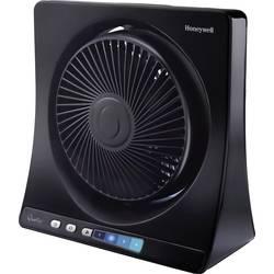 Otočný stolní ventilátor Honeywell AIDC HT354E4, 35 W, (Ø x v) 20 cm x 33 cm, černá