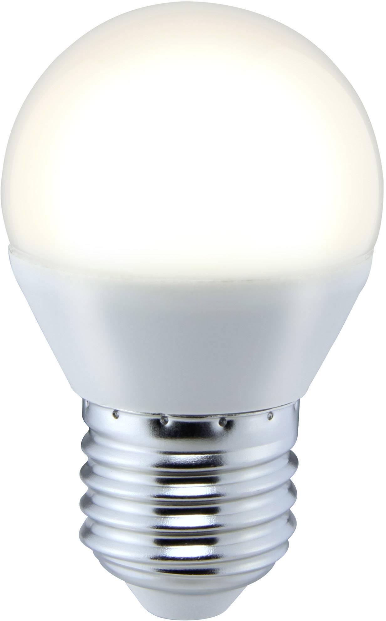 LED žiarovka 73 mm sygonix 230 V 5 W = 35 W 1 ks