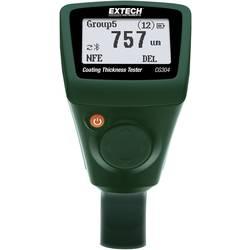 Ultrazvukový, vířivý proud měřič tloušťky laku Extech CG304, 0 - 2 000 μ m