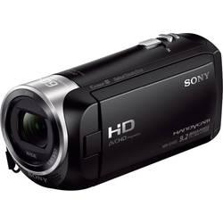 Kamera Sony HDR-CX405B 6.9 cm (2.7 palec) 2.29 Megapixel Zoom (optický): 30 x černá