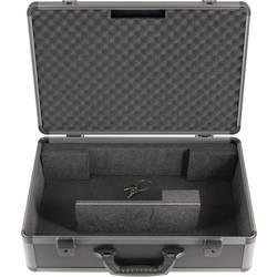 Kufřík s vnitřním členěním Gossen Metrawatt PRCD Adapter Case Z512R pro Profitest PRCD a AT16-DI/AT32-DI Gossen Metrawatt PRCD Adapter Case Z512R