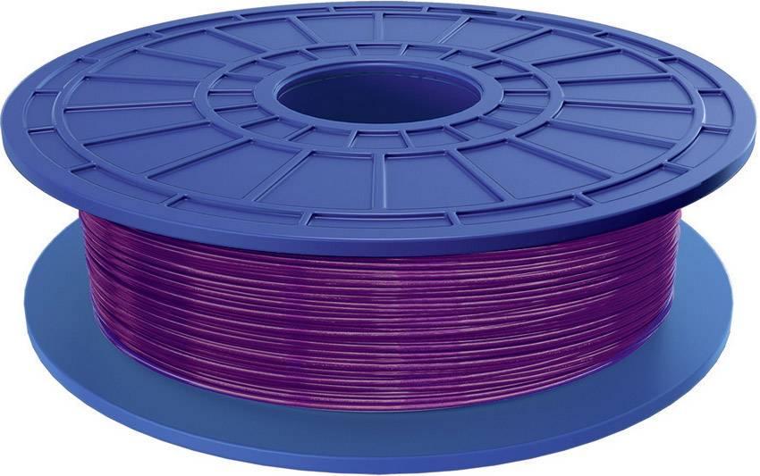 Vlákno pre 3Dtlačiarne, Dremel 26153D05JA, PLA plast , 1.75 mm, 0.5 kg, fialová